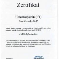 Zertifikat_Tierosteopathin_ifT